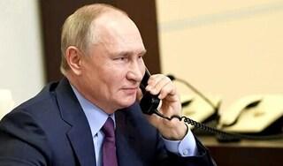 Tổng thống Putin chúc mừng chiến thắng của ông Biden