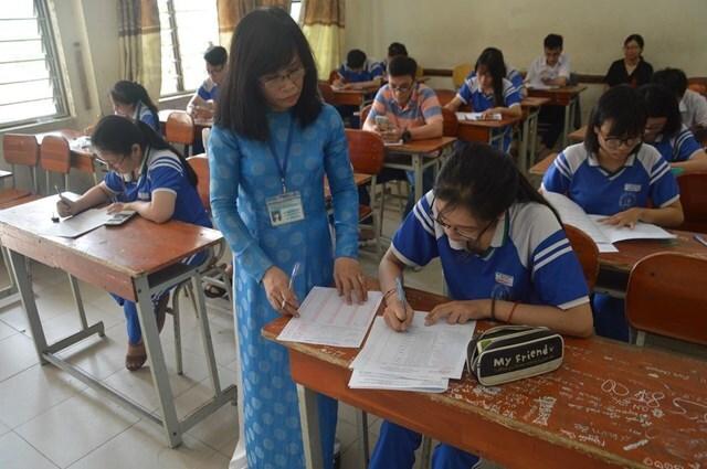 Tuyển sinh Đại Học 2021: Thêm lựa chọn cho thí sinh