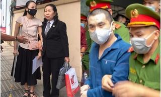Tài xế Mercedes tông Grabbike và nữ tiếp viên đã 'tẩu tán' tài sản khi tạm giam?