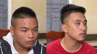 Lời khai của Cường 'Dụ' và đàn em chặn đánh tài xế xe khách ở Thái Bình