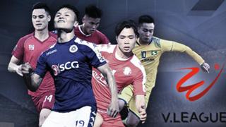 Báo Thái Lan quan tâm đặc biệt tới giải V.League