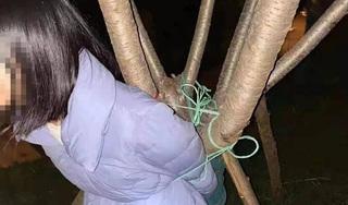 Cô gái thuê người giả vờ bắt cóc mình để thử lòng bạn trai và cái kết bất ngờ