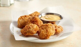 Thịt gà nhân tạo đầu tiên trên thế giới lên đĩa tại Singapore