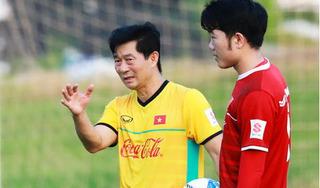 'Sự tự tin giúp tuyển Việt Nam chiến thắng bất kỳ đối thủ nào'
