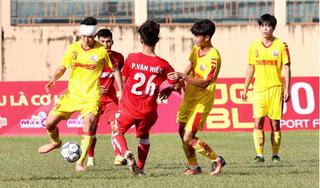 Bán kết U21 quốc gia: Nam Định được đánh giá cao hơn Nghệ An