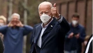 Tổng thống đắc cử Joe Biden sẽ tiêm vaccine Covid-19