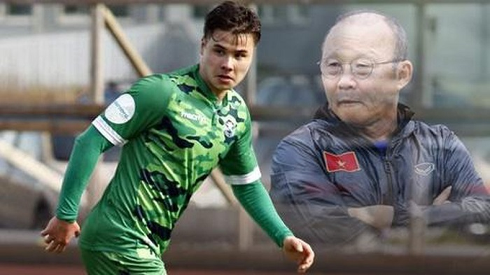 Những cầu thủ Việt kiều nổi tiếng nhất thế giới