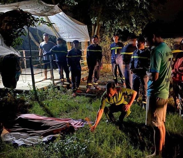 Đồng Nai: Phát hiện thi thể bệnh nhân bỏ trốn khỏi bệnh viện