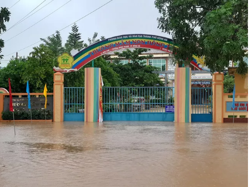 Chủ tịch UBMT Tổ quốc Việt Nam TP.Đông Hà lý giải việc chậm phân bổ 1,8 tỷ đồng tiền cứu trợ lũ lụt