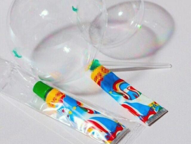Thổi kẹo bong bóng mua ở hàng tạp hóa, 24 học sinh nhập viện cấp cứu