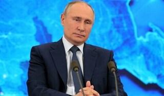 Tổng thống Putin giải thích lý do chưa tiêm vaccine Covid-19