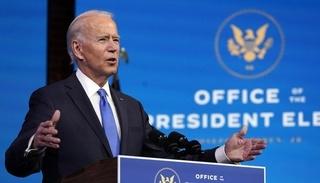 Cố vấn thân cận mắc Covid-19, ông Joe Biden phải đi xét nghiệm