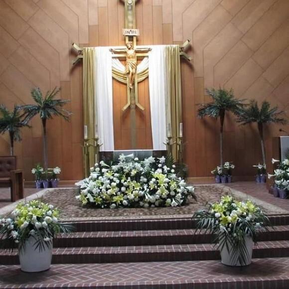 Địa điểm diễn ra tang lễ và chôn cất cố nghệ sĩ Chí Tài tại Mỹ