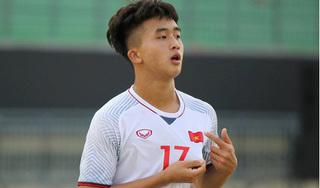 Thạch Bảo Khanh tiến cử học trò cho HLV Park Hang Seo