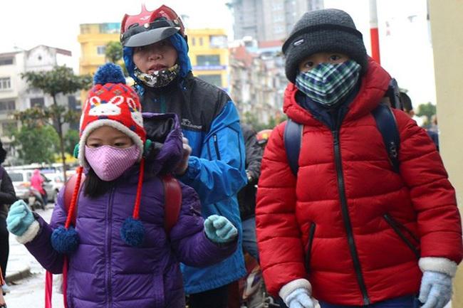 Sau Hà Nội, thêm một tỉnh cho phép trường học chủ động lùi giờ học buổi sáng
