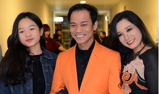Mẹ ly hôn nhưng con gái Thanh Thanh Hiền vẫn giữ liên lạc với Chế Phong