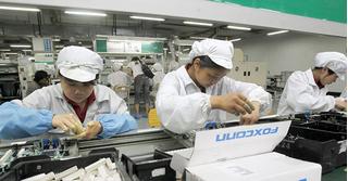 CHÍNH THỨC: Apple chuyển nhà máy sản xuất iPad và MacBook sang Việt Nam