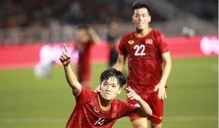 'Đội tuyển Việt Nam sẽ không chủ quan trước đàn em U22'