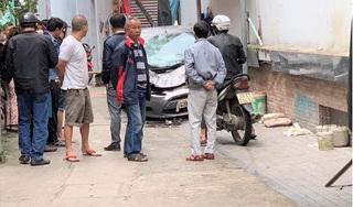 Đà Nẵng: Người đàn ông rơi từ tầng 20 khách sạn xuống trúng xe ô tô