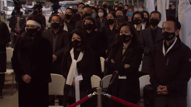Lễ tang nghệ sĩ Chí Tài ở Mỹ