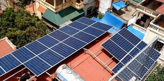 Các dự án điện mặt trời áp mái: Thiếu kiểm soát!
