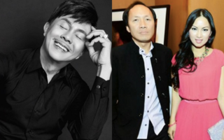 Ca sĩ Hà Phương ủng hộ hơn 1 tỉ đồng cho quỹ từ thiện của cố nghệ sĩ Chí Tài