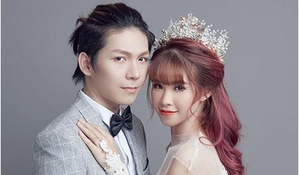 Khởi My tiết lộ Kelvin Khánh phải ăn chay suốt 1 năm mới đồng ý cưới