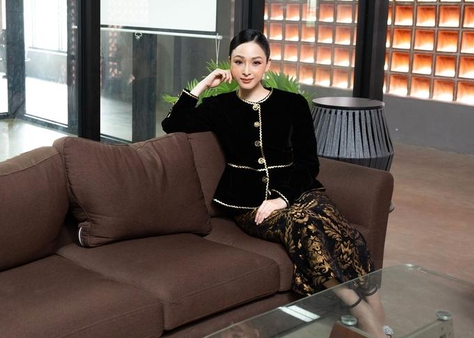 Sau khi thoát khỏi vòng lao lý, Hoa hậu Trương Hồ Phương Nga giờ ra sao?