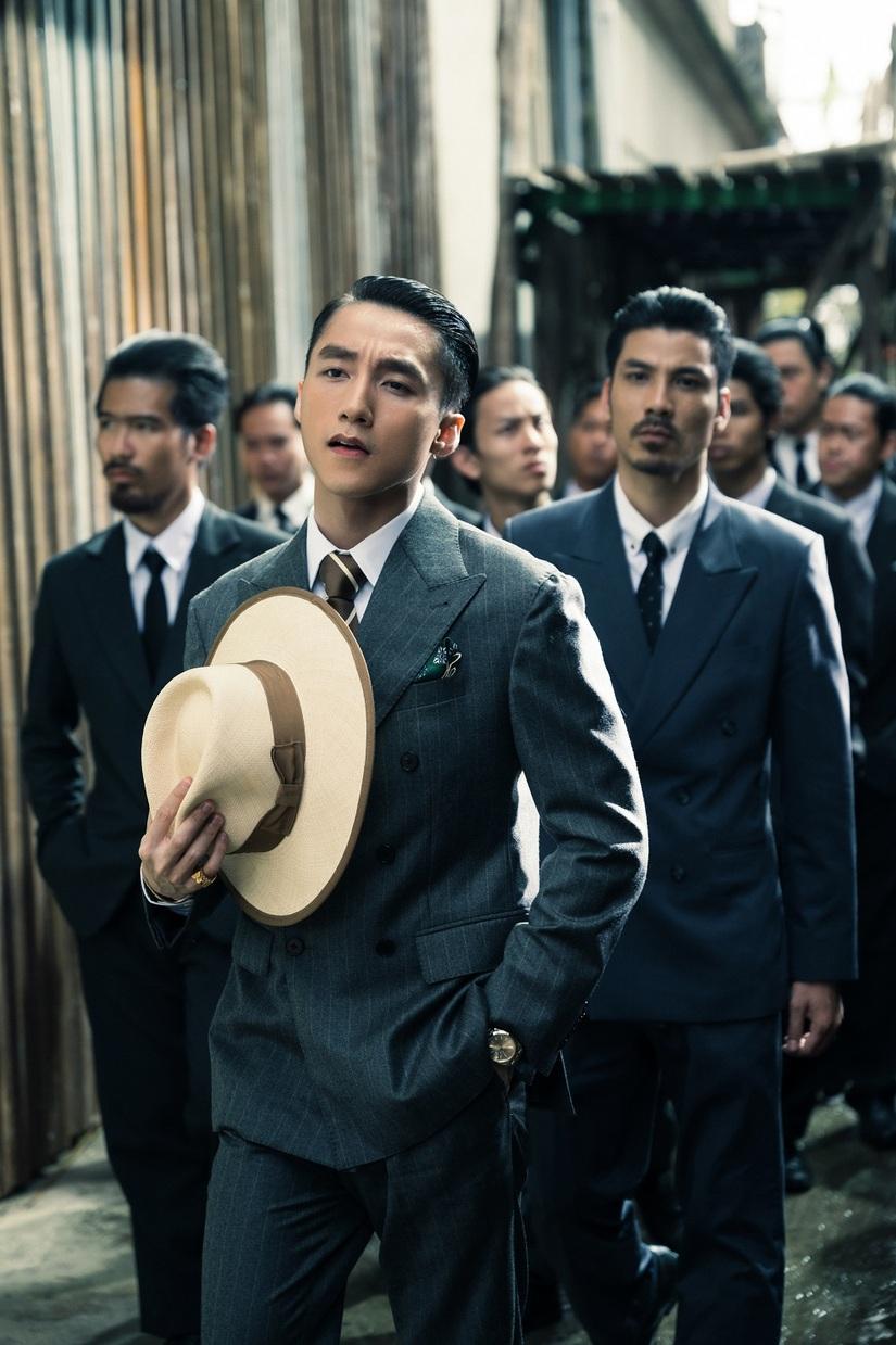 Sau 12 tiếng phát hành, MV của Sơn Tùng M-TP cán mốc 9,5 triệu views, đạt Top 1 Trending YouTube