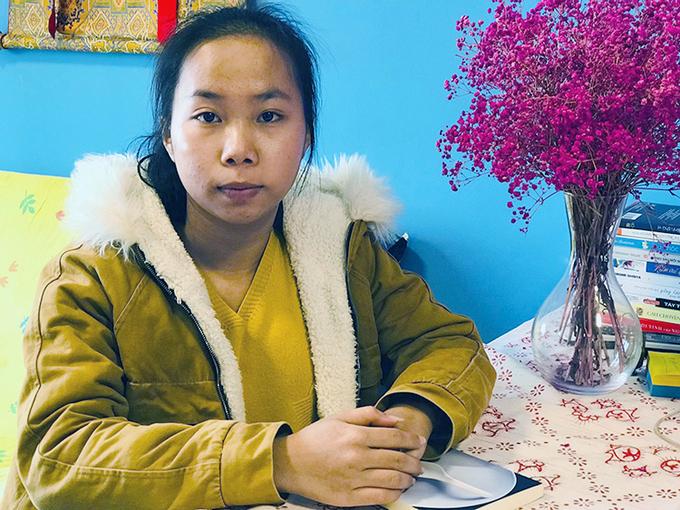 Cô bé rửa bát thuê nhận học bổng 1 tỷ đồng từ ngôi trường Anh quốc