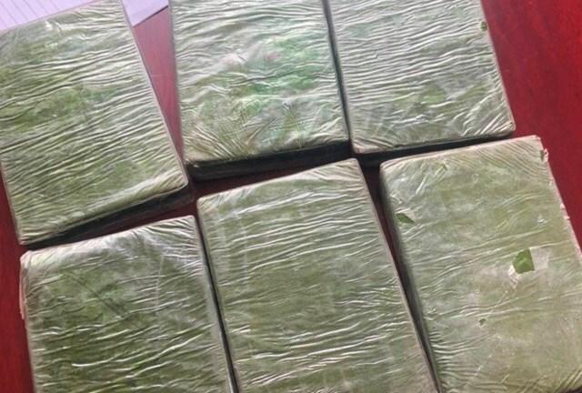 Liên tiếp phát hiện đường dây vận chuyển ma túy từ Điện Biên và Hải Phòng