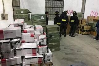 Điều tra mở rộng đường dây buôn lậu qua cửa khẩu Bắc Phong Sinh