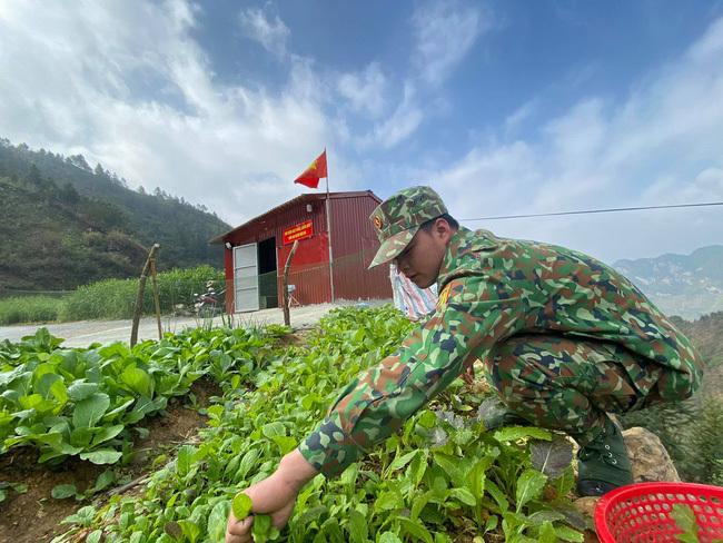 Kỷ niệm 76 năm ngày thành lập Quân đội Nhân dân Việt Nam: Căng mình ở nơi 'đầu sóng, ngọn gió'