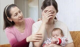 Khắc phục suy giảm nội tiết tố nữ sau sinh sao cho hiệu quả?