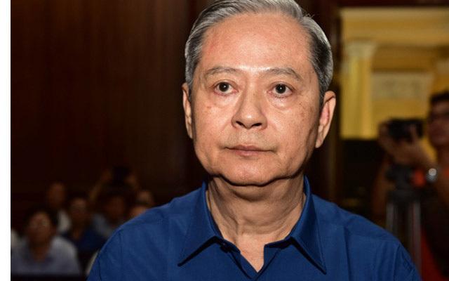 Cựu Bộ trưởng Vũ Huy Hoàng sắp bị đưa ra xét xử