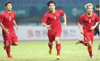 Đội hình tối ưu của tuyển Việt Nam trước U22: Công Phượng dự bị?