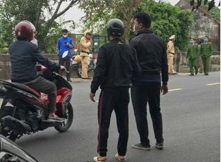 Nam Định: Chồng giết vợ sau nhiều ngày cãi vã liên miên
