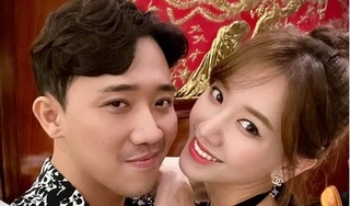 Hari Won khiến Trấn Thành hoang mang khi liên tục nhắn tin ngọt ngào