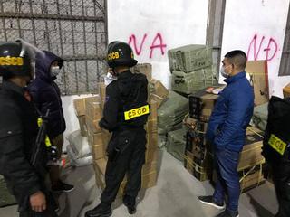 Vụ buôn lậu 'khủng' qua biên giới: Thường trực Tỉnh ủy Quảng Ninh yêu cầu điều chuyển, thay thế nhiều cán bộ