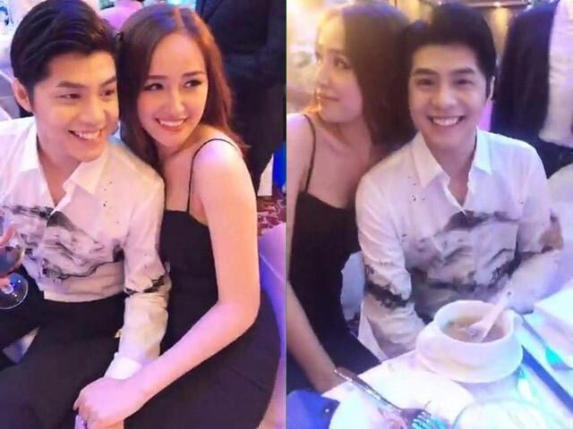 Mai Phương Thúy xin lỗi vì ăn mặc phản cảm khi gặp gia đình Noo Phước Thịnh