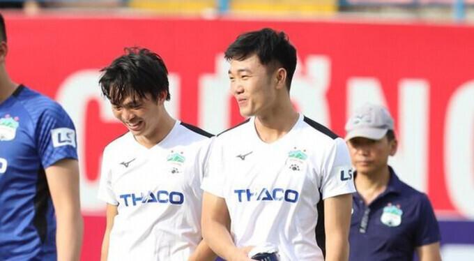HAGL lọt Top những đội bóng nổi tiếng nhất khu vực Đông Nam Á