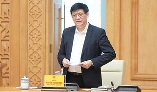 Bộ trưởng Y tế: 'Biến chủng mới của virus Corona là hết sức quan ngại'