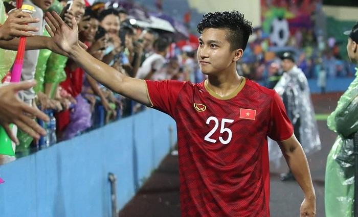 Top 5 cầu thủ Việt kiều sáng xem tại V.League 2021
