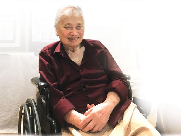 Nhạc sĩ Lam Phương qua đời tại Mỹ, hưởng thọ 83 tuổi