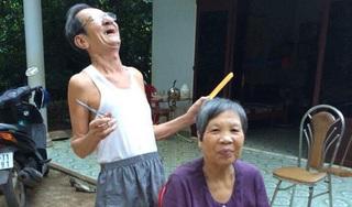 Cụ ông 78 tuổi viết thư tay động viên vợ nằm viện, 'khóc huhu' khi đón vợ trở về