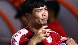 Ông Trịnh Minh Huế: 'Công Phượng không đủ điều kiện đá trung phong'