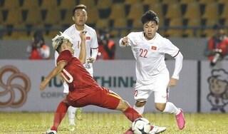 Chuyên gia nói gì về trận thắng của tuyển Việt Nam trước U22?
