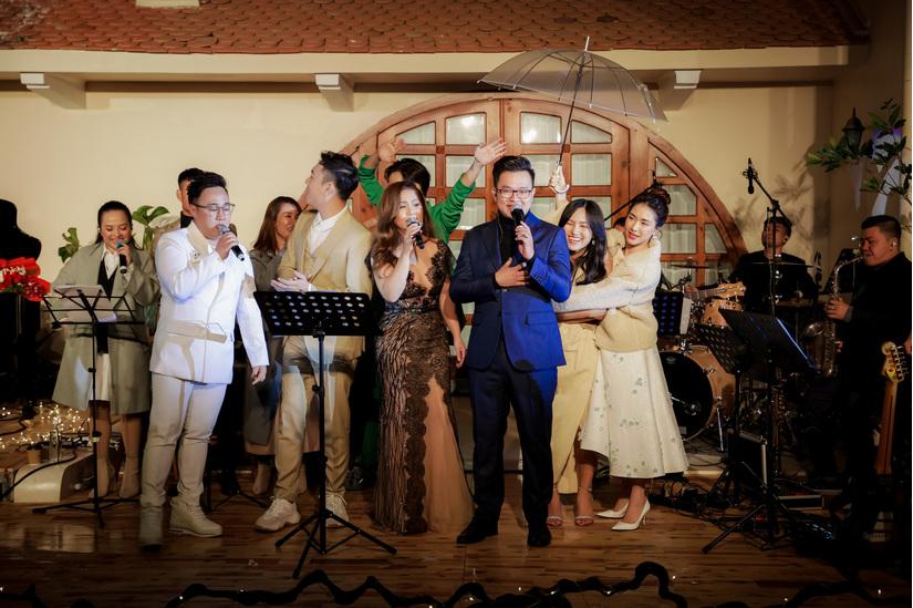 Nhạc sĩ Nguyễn Minh Cường: Sau Hoài Lâm, Minh Tuyết hát 'Hoa nở không màu' đạt nhất