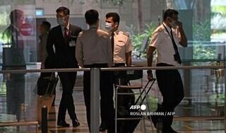 Singapore xác nhận trường hợp đầu tiên nhiễm biến thể mới của Covid-19