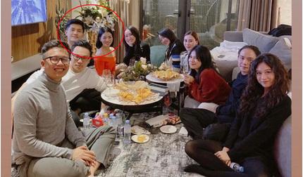 Lệ Quyên công khai ảnh đón giáng sinh cùng 'tình trẻ tin đồn' Lâm Bảo Châu